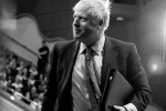 Boris Johnson - Conservative Party Leader