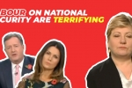 Jeremy Corbyn's Labour Party can't be trusted on national security